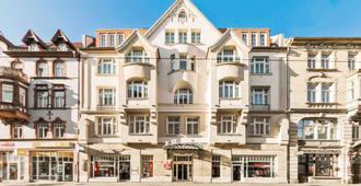Best Western PLUS Hotel Excelsior - ארפורט - בניין