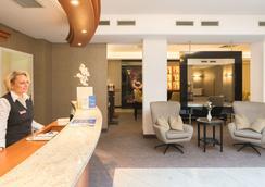 Best Western PLUS Hotel Excelsior - Erfurt - Lobby