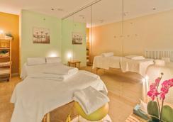 Best Western PLUS Hotel Excelsior - Erfurt - Bedroom