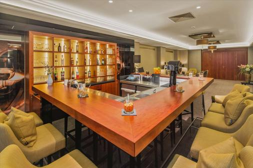 Best Western PLUS Hotel Excelsior - Erfurt - Bar