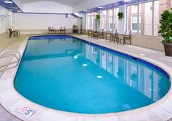 Best Western Executive Inn & Suites - Colorado Springs - Uima-allas