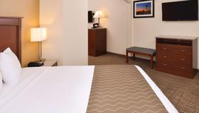 Best Western Executive Inn & Suites - Colorado Springs - Camera da letto