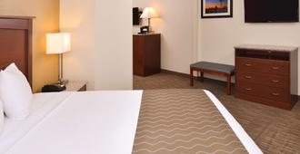 Best Western Executive Inn & Suites - Colorado Springs - Chambre