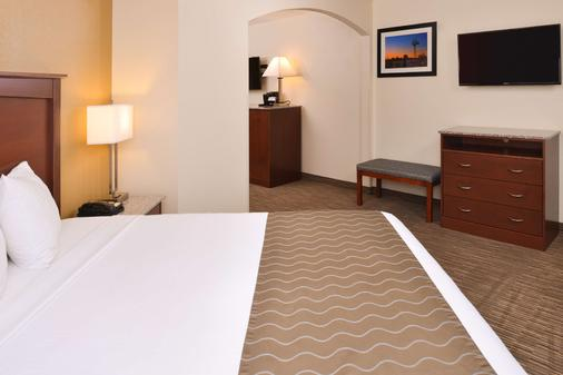 Best Western Executive Inn & Suites - Colorado Springs - Makuuhuone