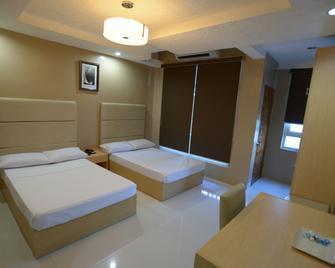 Hotel Le Duc - Dagupan City - Bedroom