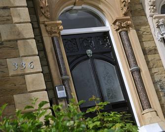 Howarth House Apartments - Lytham St. Annes - Außenansicht