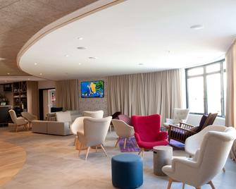 Campanile Limoges Centre - Gare - Limoges - Sala de estar