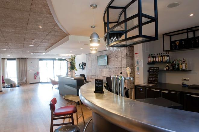 Campanile Limoges Centre - Gare - Limoges - Bar