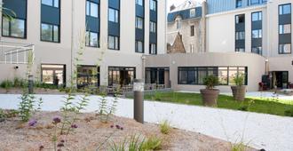 Campanile Limoges Centre - Gare - Λιμόζ - Κτίριο