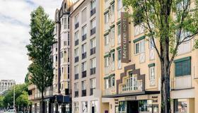 Mercure Hotel München Schwabing - Munich - Bâtiment