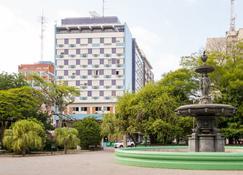 Hotel Atlantico Rio Grande - Rio Grande - Bedroom