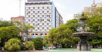 Hotel Atlantico Rio Grande - Rio Grande