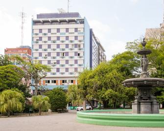 Hotel Atlantico Rio Grande - Rio Grande - Gebäude
