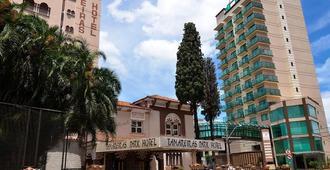 Tamareiras Park Hotel - Uberaba