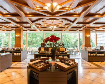 Isezakicho Washington Hotel - Yokohama - Lobby