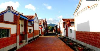 Kenting Youth Activity Center - Hengchun - Outdoor view