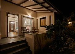 Blackbuck Safari Lodge Velavadar - Bhavnagar
