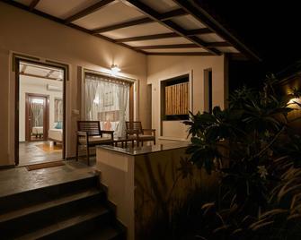 Blackbuck Safari Lodge Velavadar - Бхавнагар