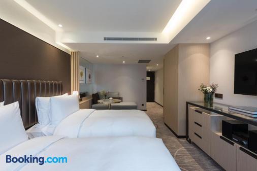 K Hotels Taipei Chang-An - Taipei (Đài Bắc) - Phòng ngủ