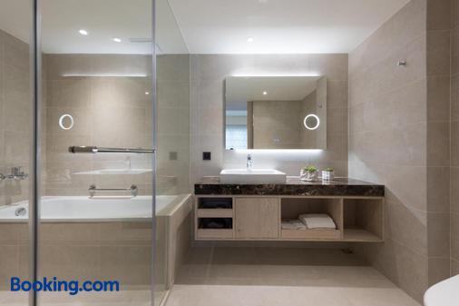 K Hotels Taipei Chang-An - Taipei (Đài Bắc) - Phòng tắm