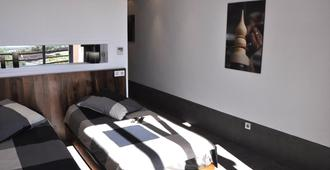 Maroc Loisirs Dar & Spa - Μαρακές - Κρεβατοκάμαρα