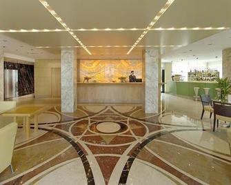 Hotel Tiffany - Trezzano sul Naviglio - Salónek