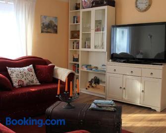Ferienhaus/Ferienwohnung Reinecke - Hodenhagen - Living room