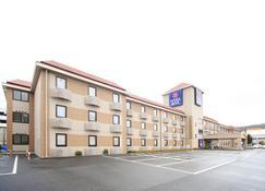 Vessel Hotel Kurashiki - Kurashiki - Rakennus