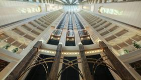 Makkah Hotel - Mecca - Building