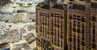 Makkah Hotel - La Meca - Edificio