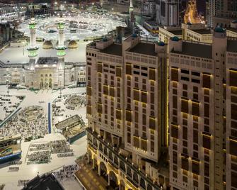 Makkah Hotel - Mekka - Gebouw