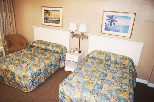 Polynesian Beach & Golf Resort - Myrtle Beach - Bedroom