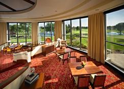 Hilton Chicago/Oak Brook Hills Resort & Conference Center - Oak Brook - Lobby