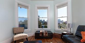 Stunning 1 Bedroom Flat - Oakland - Salon