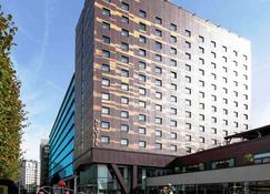 Novotel London Paddington - Londres - Edifício