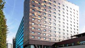 Novotel London Paddington - London - Building