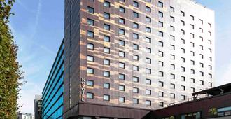 Novotel London Paddington - London - Bangunan