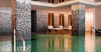 卡薩布蘭卡布蘭奇索菲特大酒店 - 卡薩布蘭加 - 卡薩布蘭卡 - 大廳