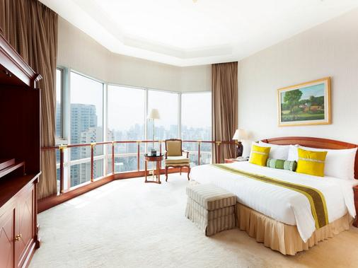 Executive Club at Windsor - Bangkok - Bedroom