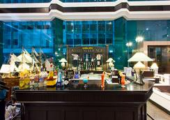Executive Club at Windsor - Bangkok - Bar