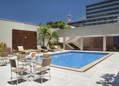 Windsor Plaza Brasilia - Brasilia - Pool
