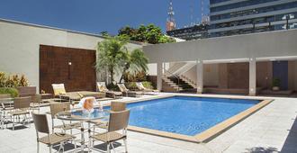 Windsor Plaza Brasilia - ברזיליה - בריכה