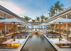 Twinpalms Phuket Hotel (SHA Plus+) - Choeng Thale - Restaurant
