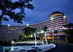 Ibusuki Iwasaki Hotel - Ibusuki - Building