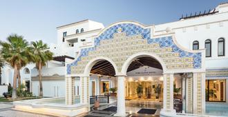 Pine Cliffs Hotel, a Luxury Collection Resort, Algarve - Αλμπουφέιρα - Κτίριο