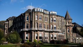 Keswick Country House Hotel - Keswick - Κτίριο