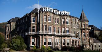 Keswick Country House Hotel - Keswick - Rakennus