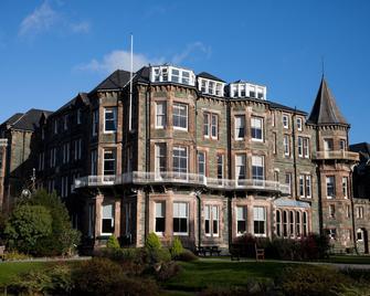 Keswick Country House Hotel - Keswick - Building