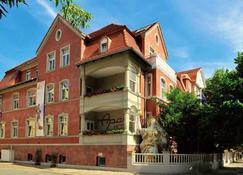 Apart Hotel Halle - Halle an der Saale - Edifício