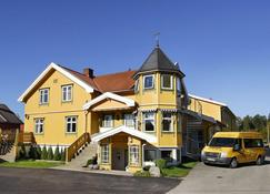 Gardermoen Hotel Bed & Breakfast - Gardermoen - Building
